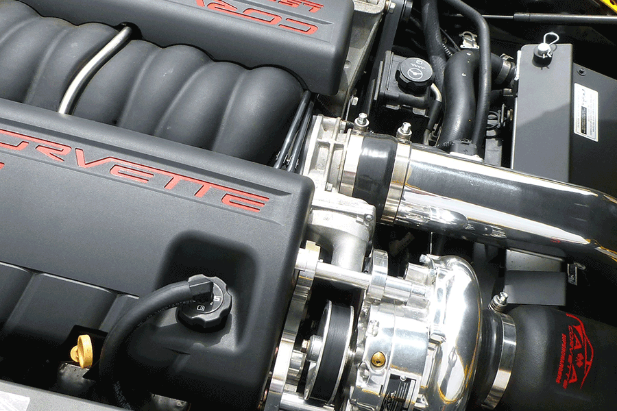 c6-supercharger